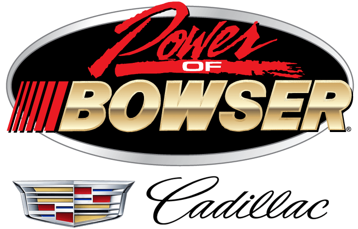 Bowser Cadillac Racetrack Road Trade Show 2016 Corporate Sponsor
