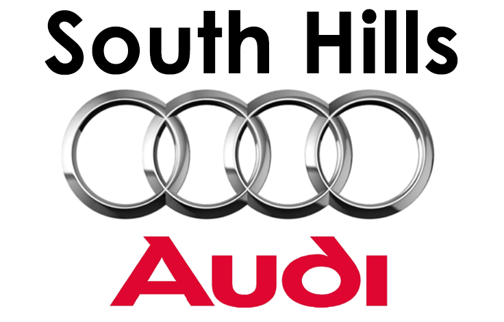 South Hills Audi Racetrack Road Trade Show 2016 Corporate Sponsor